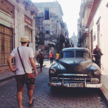 Gaten vår: Brasil